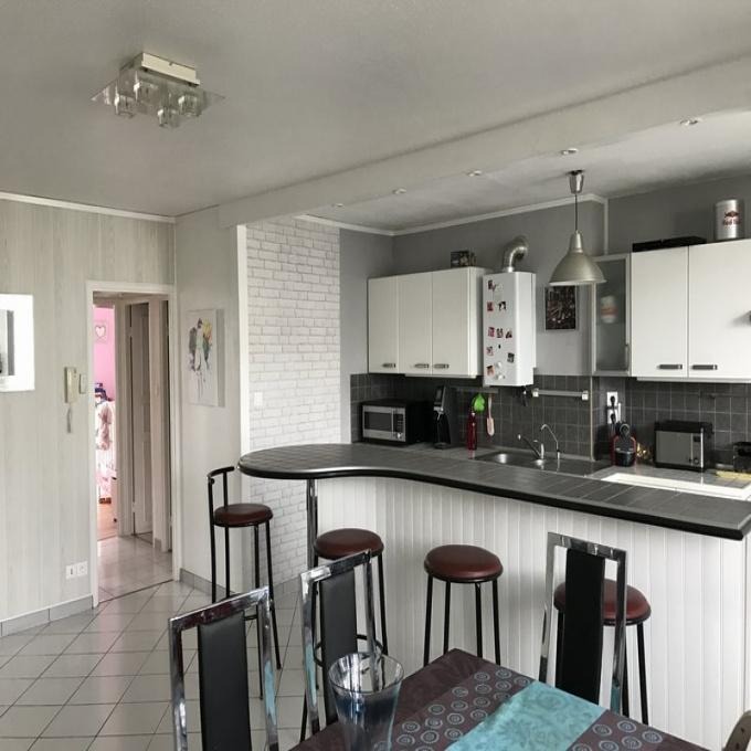 Offres de vente Appartement Mérignac (33700)