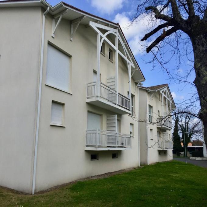 Offres de vente Appartement Le Haillan (33185)