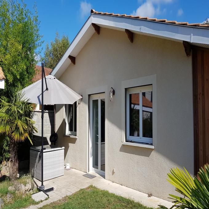Offres de vente Maison Le Taillan-Médoc (33320)