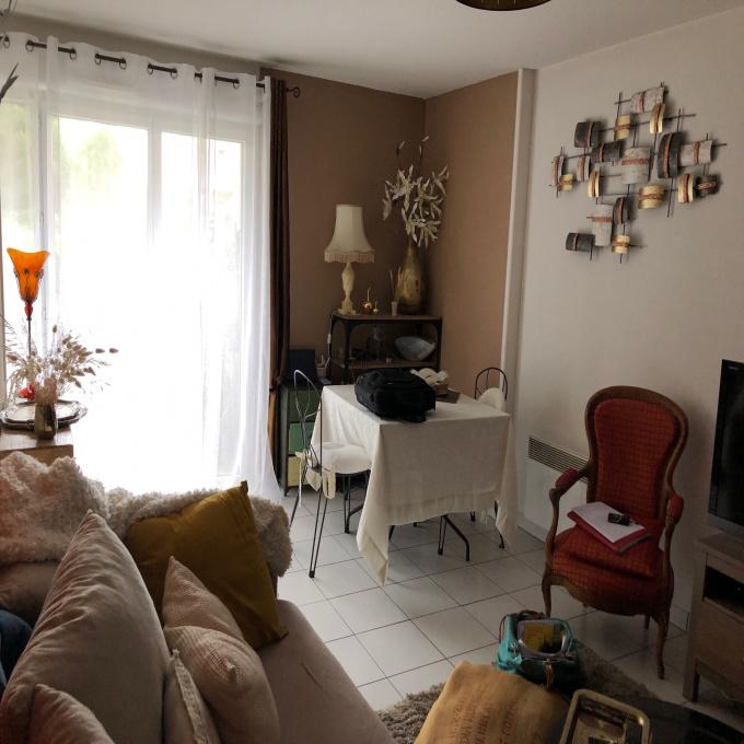 Offres de vente Appartement Saint-Aubin-de-Médoc (33160)