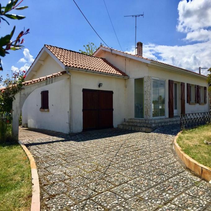 Offres de vente Maison Pauillac (33250)