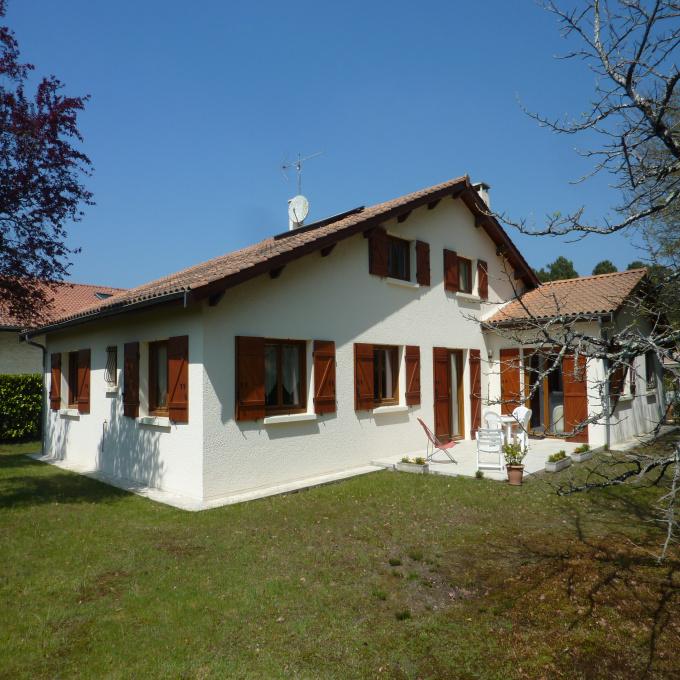 Offres de vente Maison Saint-Médard-en-Jalles (33160)