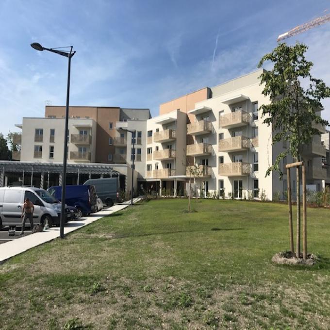 Offres de location Appartement Bruges (33520)