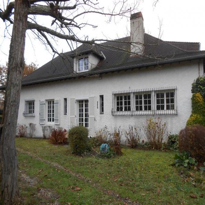 Offres de vente Maison Saint-Aubin-de-Médoc (33160)