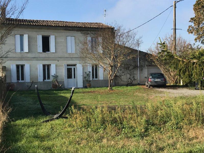 Offres de vente Maison Génissac (33420)