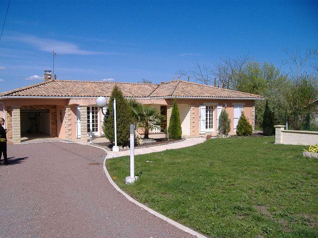 Offres de location Maison Eysines (33320)